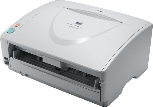 SCANNER  IF DR-6030C