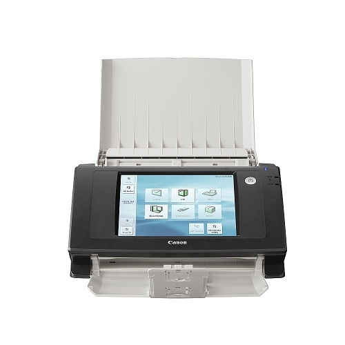 SCANNER  IF ScanFront 330
