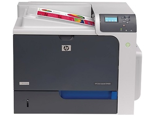 STAMPANTE HP ENT CP4025