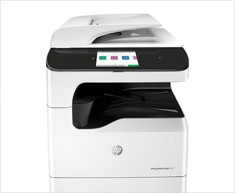 HP PageWide P77740z
